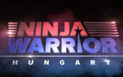 Ninja Warrior Felkészítőt indítunk! Ha bevállalod gyere el!